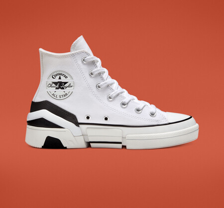 Twisted Cpx70 High Top