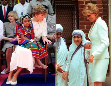 Diana de Gales actos beneficos-2