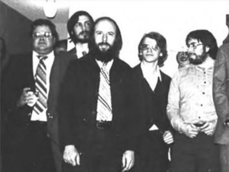 Equipo Macintosh 30 aniversario