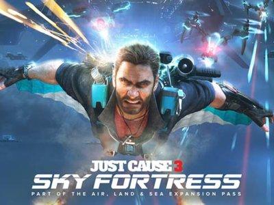 La primera expansión de Just Cause 3 llegará la próxima semana