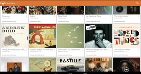 Google Play Music ya está disponible en Brasil, Uruguay