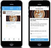 Twitter anuncia Offers, su apuesta por los descuentos directamente en la plataforma