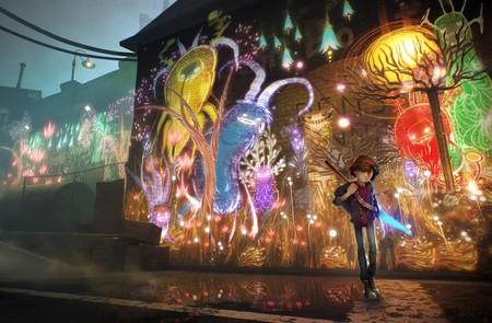 Análisis de Concrete Genie: una aventura preciosa capaz de alegrarle el día a cualquiera