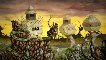 'Candle', una aventura gráfica artesanal desde Teruel en Kickstarter