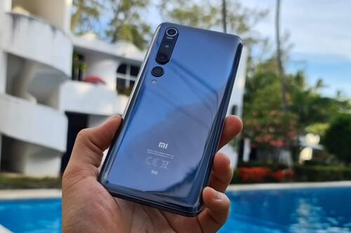Xiaomi Mi 10, primeras impresiones: la vuelta a la competencia de la gama alta en México
