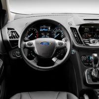 'Siri Eyes Free' llegará a cinco millones de automóviles Ford equipados con SYNC