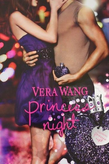Para las princesas urbanitas: 'Princess night' de Vera Wang