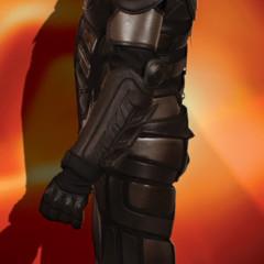 Foto 13 de 14 de la galería universal-designs-nos-viste-de-superheroes en Motorpasion Moto