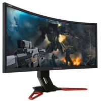 El Acer Predator Z35 es un nuevo monitor ultrapanorámico para gamers: querrás tenerlo por 200 razones