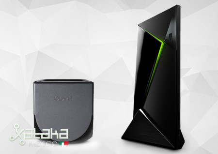 Ouya Shield