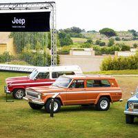 Felices 44 años, Jeep Cherokee, ¡qué joven te ves!