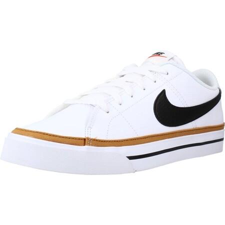 Nikeblancas Hombre