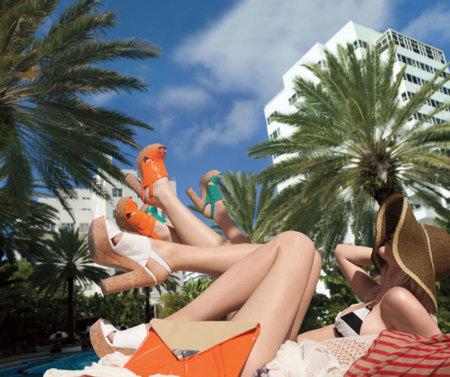 Cuñas y sandalias Nine West ¿lista para el verano?