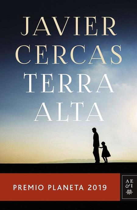 Terra Alta, Javier Cercas