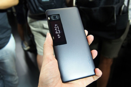 Meizu demuestra que es posible reemplazar la memoria interna para darle una segunda vida a los teléfonos