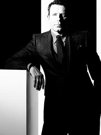 Tomas Maier posible diseñador invitado en H&M