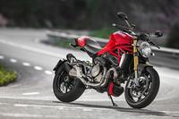 Salón de Milán 2013: Ducati Monster 1200 y 1200S, en honor a la leyenda