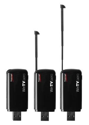 WinTV AeroStick HD, televisión TDT en menos espacio