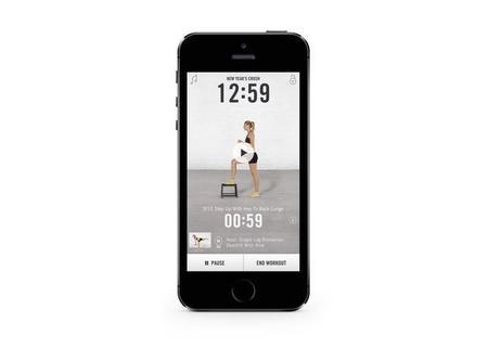 La app de entrenamiento de Nike se actualiza: N+TC será tu nuevo entrenador personal