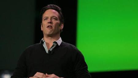 Phil Spencer de Microsoft, acepta el Ice Bucket Challenge