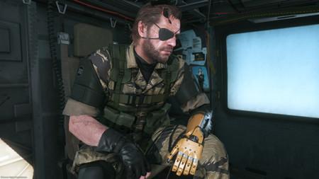 ¿Cuál será la mejor? Imágenes comparativas de Metal Gear Solid V: The Phantom Pain