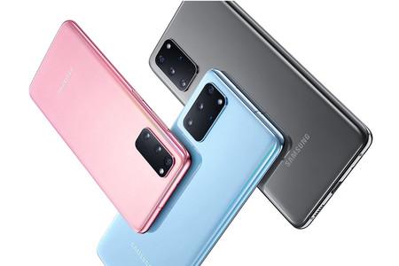 De los Galaxy S10 a los Galaxy S20: todo lo que ha cambiado en la gama alta de Samsung