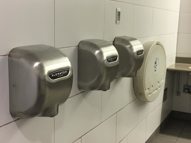 Hand Dryers In Milford