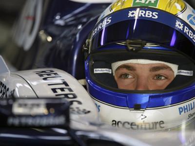 McLaren destrozaría la carrera de Nico Rosberg