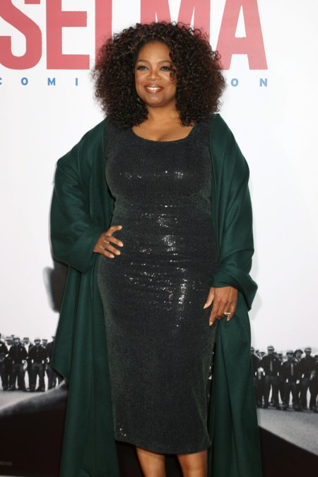 La dieta que ha hecho que Oprah pierda 11 kilos (y que sus acciones suban como la espuma)