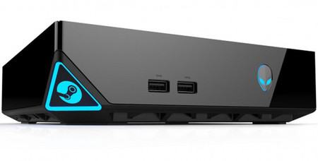 Vídeo del funcionamiento de Steam Machines
