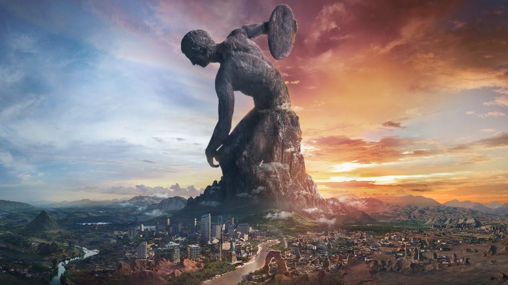 Civilization VI, DayZ y más juegos gratis de este fin de semana junto con otras 27 ofertas y rebajas que debes aprovechar