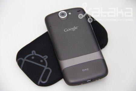 El curioso caso del Nexus One