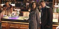 ¿Es necesaria la tensión romántica en 'Castle'?