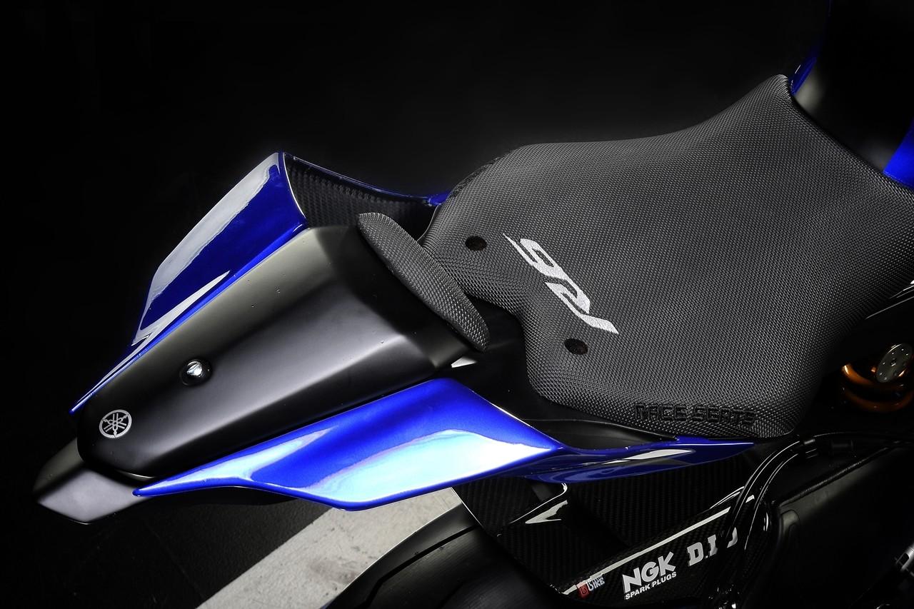 Foto de Yamaha YZF-R6 2017 Race Ready (10/27)