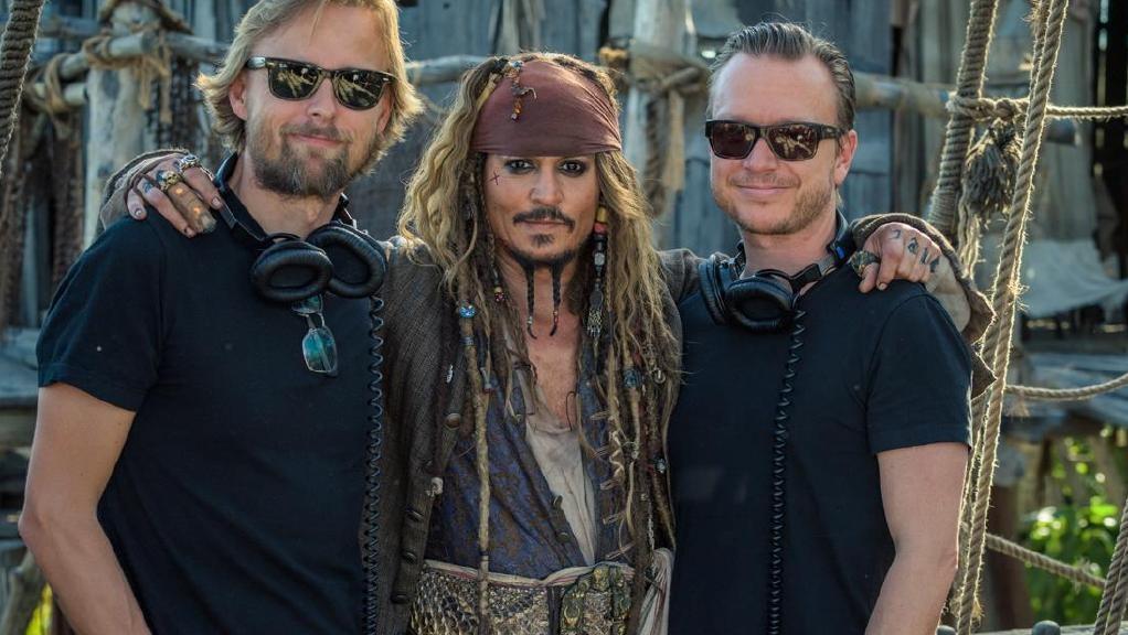 Directores Depp