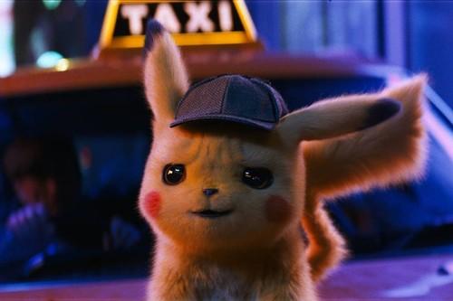 Tres cosas de Detective Pikachu que han encantado a mi niño interior y otras tres que no han gustado a mi yo actual
