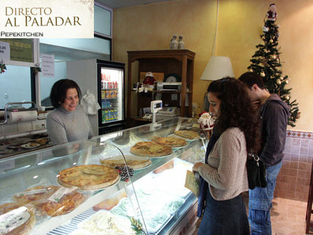 Pomposiello, fábrica de pasta fresca artesanal en Marbella
