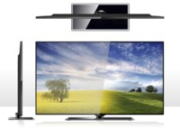 Haier 32A650, televisor LED estilizado para cualquier salón