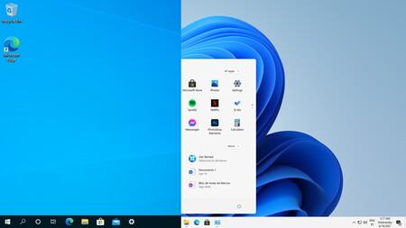 15 novedades de Windows 11 con respecto a Windows 10 que hemos encontrado en la gran filtración del nuevo Windows