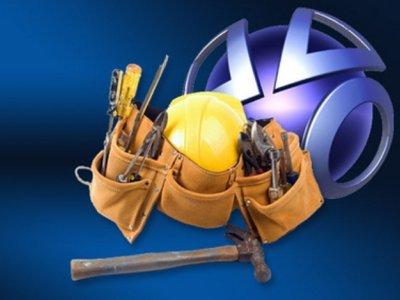 Se viene otro mantenimiento para PlayStation Network, ahora para el 17 de agosto