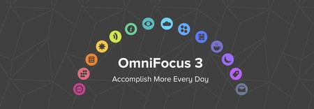 OmniFocus 3