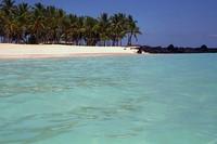 Gana 25 años de vacaciones en una isla de Mozambique