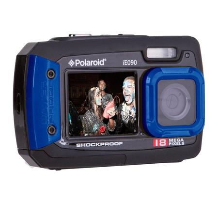 Cámara sumergible Polaroid IE090 por 59,99 euros y envío gratis
