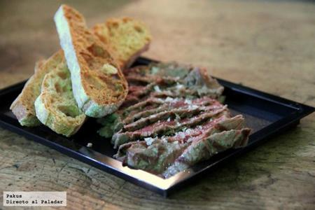Carne Mercado S Ildefonso