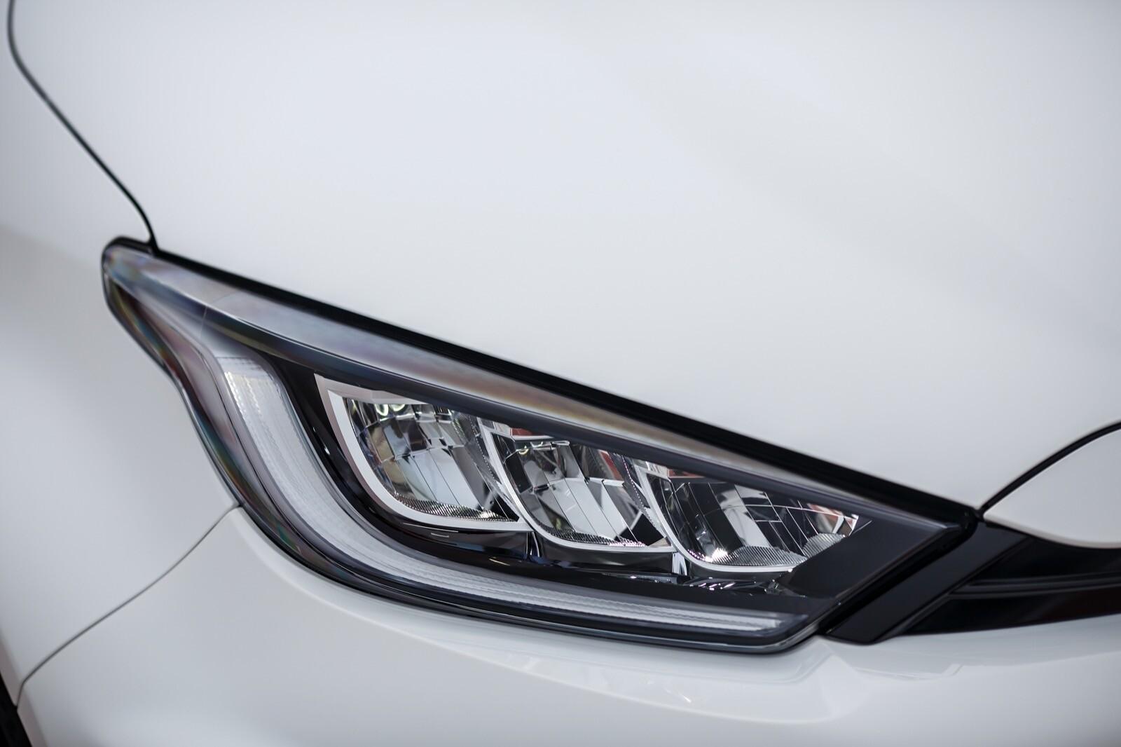 Foto de Toyota GR Yaris (Presentación)q (154/195)