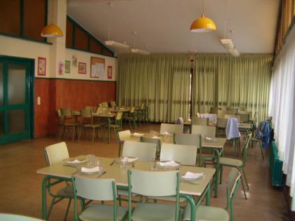 Jornadas en barcelona sobre comedores ecol gicos en la escuela - Comedores escolares barcelona ...