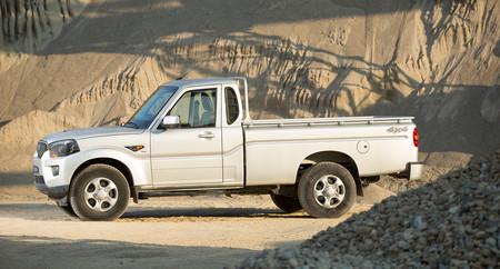 Mahindra GOA Pick-Up Plus 2019