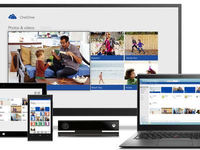 A partir de hoy si tenías más de 1 TB de espacio en OneDrive, Microsoft te lo quita