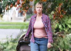 A Charlize Theron le ha vuelto a compensar engordar 15 kg por exigencias del guión