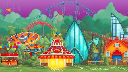 RollerCoaster Tycoon 4 promete ser diferente en su versión PC
